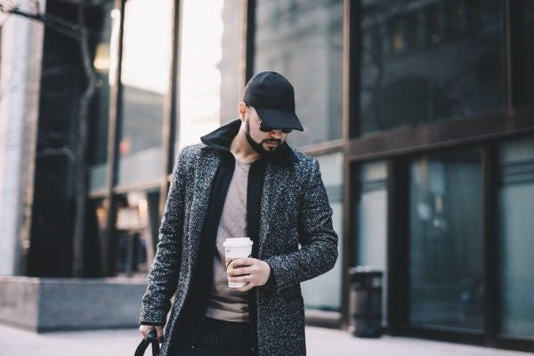 Dos and Don'ts: Winter Dressing for Big Men