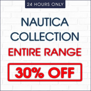 Nautica Collection for Big Men 30% Off | ClickFrenzy 2015