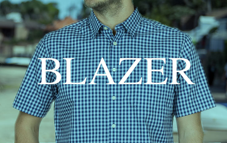Blazer Clothing Collection