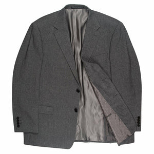 "Rembrandt Birdsey Grey ""Cumbria"" Jacket"