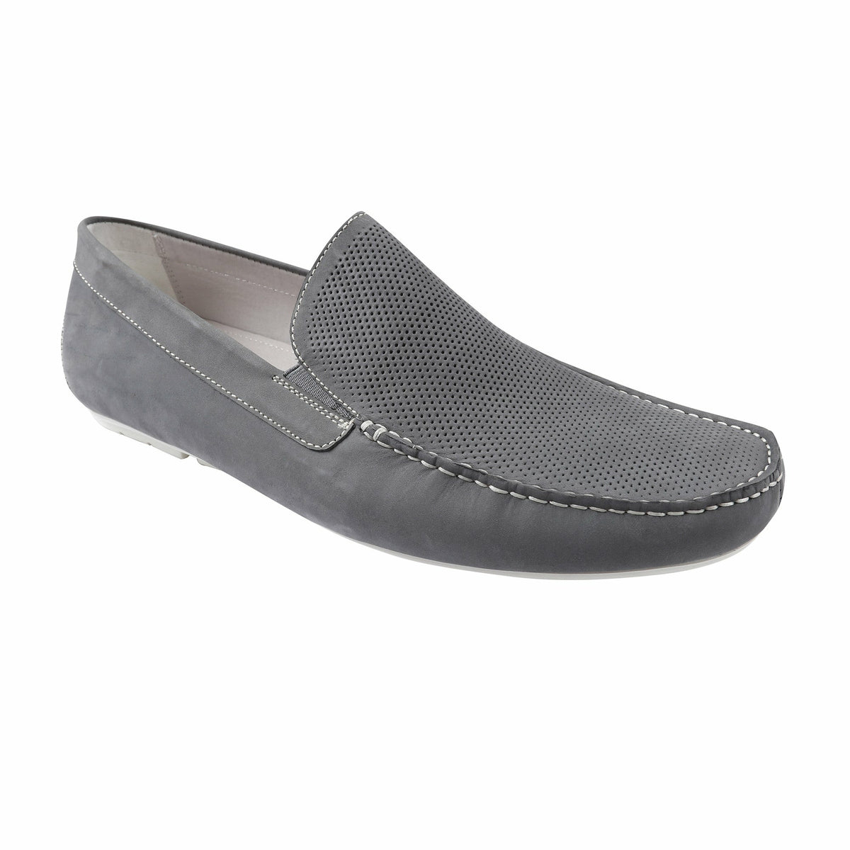 Florsheim 'Crest' Moccasin Shoe in Blue