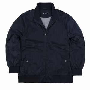 Blazer Max Zip Jacket in Navy