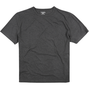 Bennett Basic Cotton Crew T-Shirt