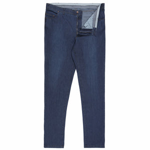 Eurex Pep Jean in Blue Denim