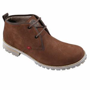 Ferracini Fabian Casual Boot in Brown