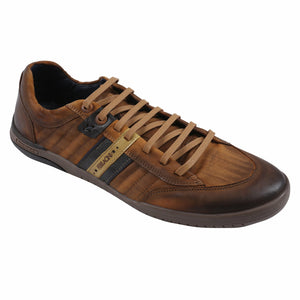 Ferracini Caesar Casual Shoe in Camel