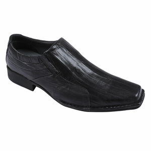 Ferracini Mabel Slip On Shoe in Black