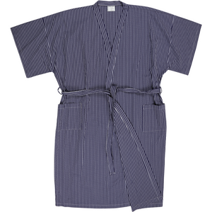 Koala Night Gown in Grey - Ron Bennett Big Men's Clothing - 1