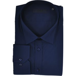 CEO Business Shirt in Classic Navy