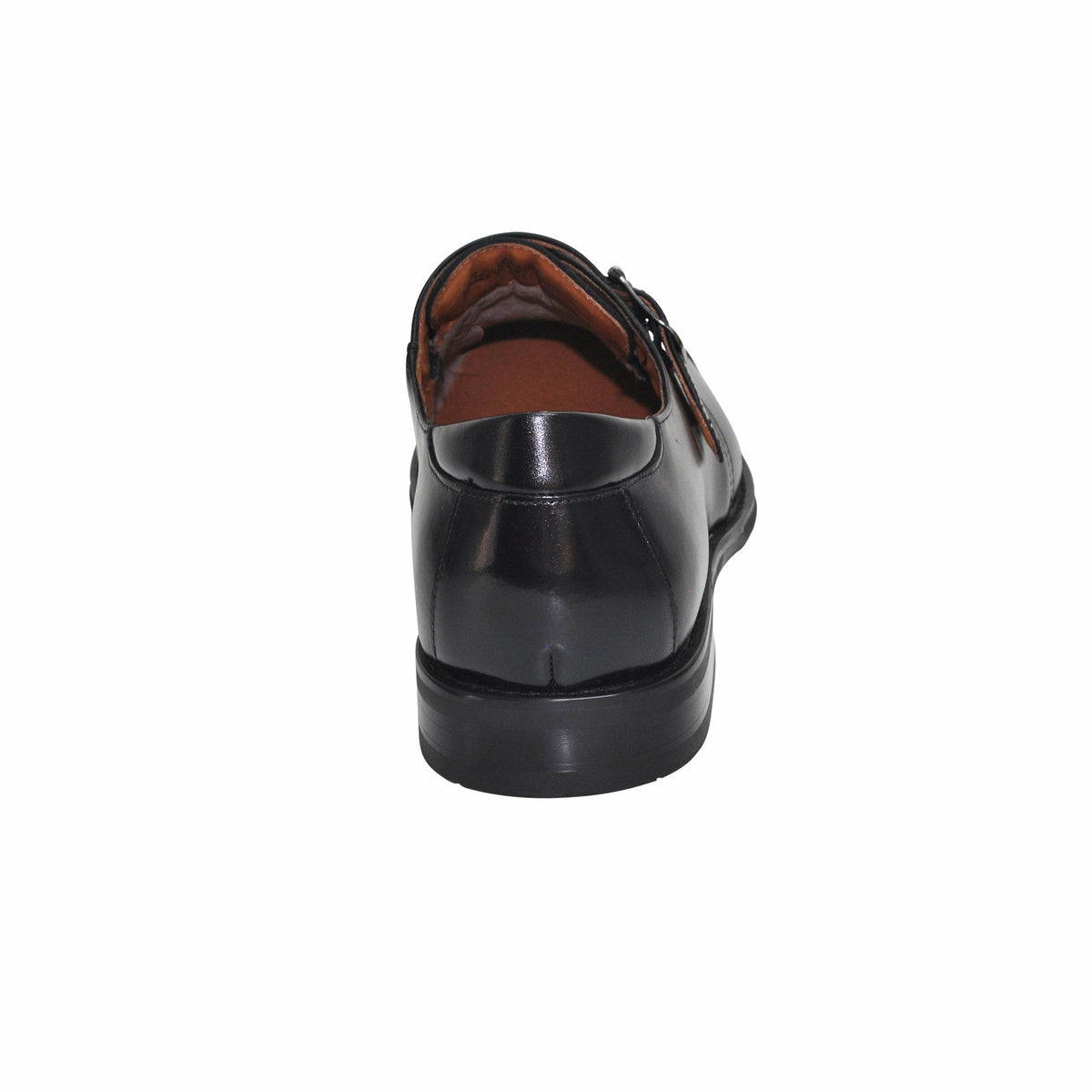 Florsheim 'Marlon' Buckle Shoe in Black