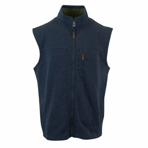 Gloweave Zip Through Vest
