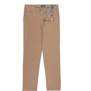 Brax Everest Chino in Taupe