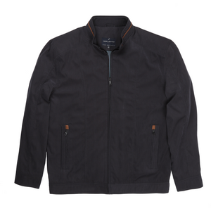 Daniel Hechter Moss Windbreaker Jacket in Navy