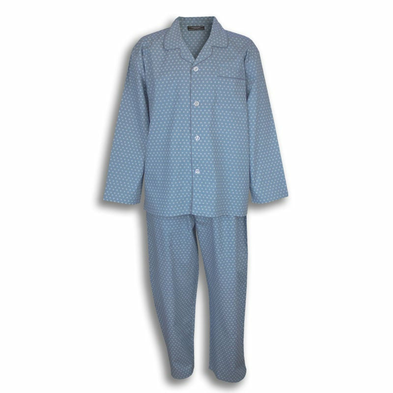 Contare Cotton Rich Long PJs Set