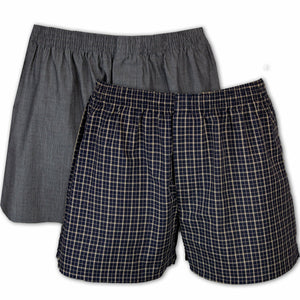 Contare Country 2 Pack Boxer Short