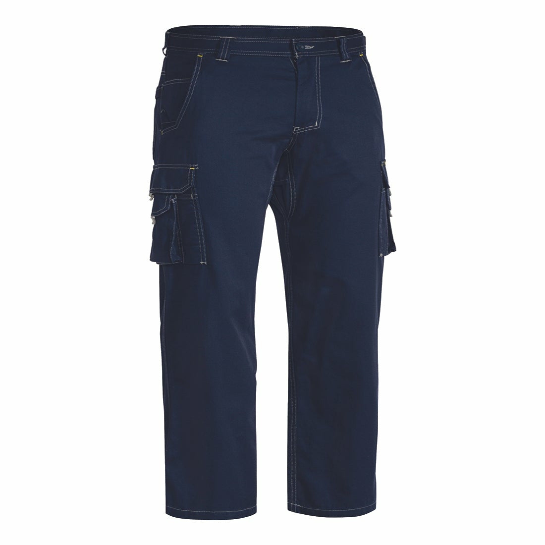 Bisley Cool Vented Lightweight Cargo Pant
