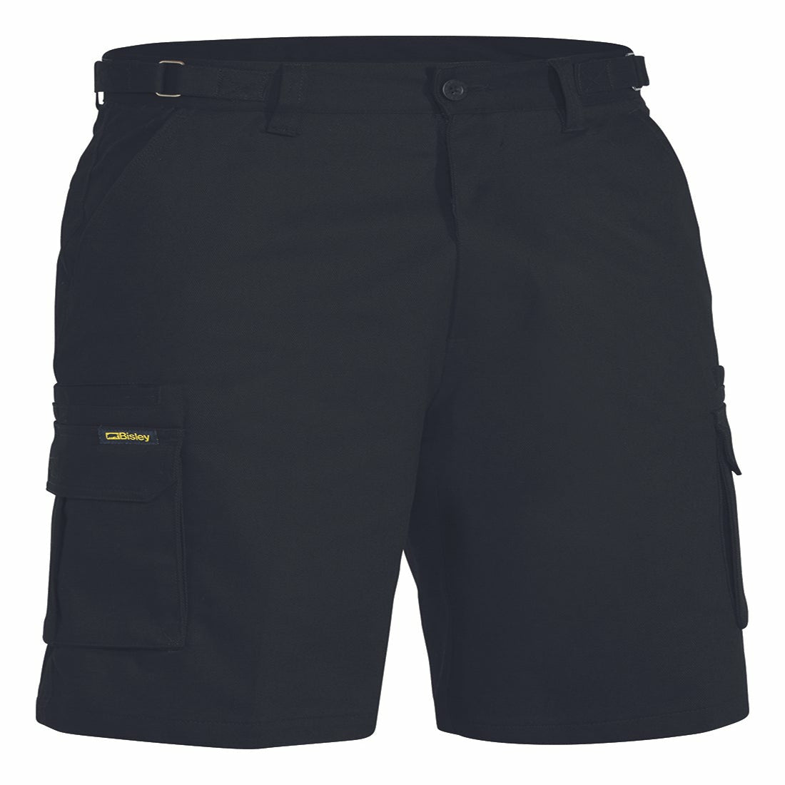 Bisley 8-Pocket Cargo Shorts