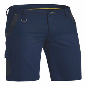 Bisley Flex & Move Stretch Cargo Shorts
