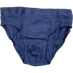 Joeys JJBM440 Y-Front 4 Pack Hipster Briefs in Navy