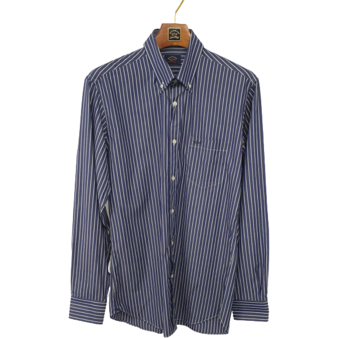 Paul & Shark Stripe Shirt