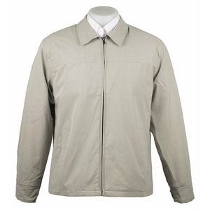 Innsbrook Harnik Jacket in Stone