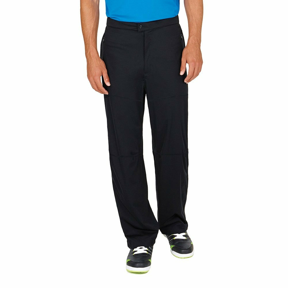 Sporte Extreme Golf Pant in Black Velcro