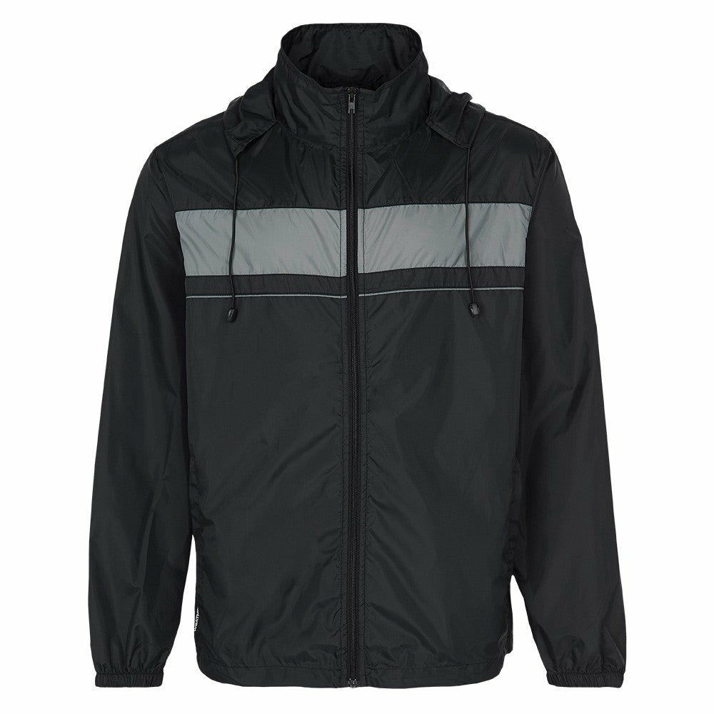 Sporte York Weather-Tech Wind Jacket