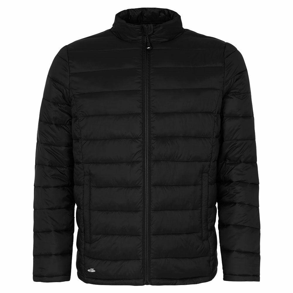 Sporte York Whistler Quilted Wind-Tech Jacket