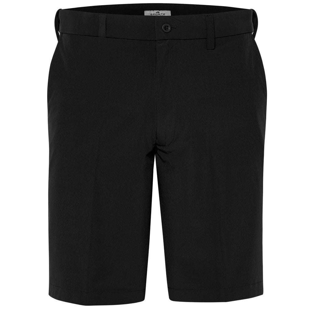 Sporte Dri Tech Adjustable Waist Golf Short