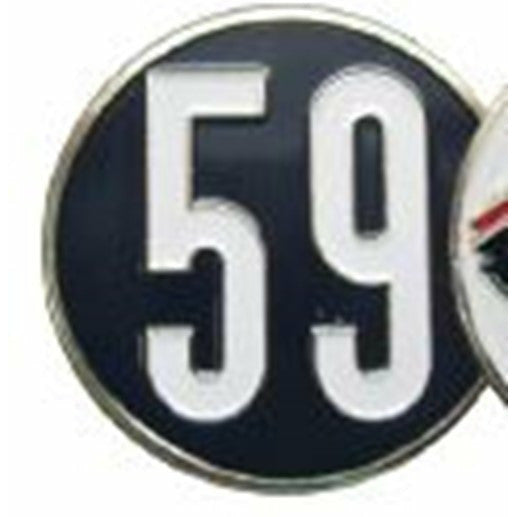 Golf Generic Ball Markers
