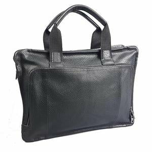 Simon Leather Laptop Satchel Bag