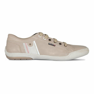 Ferracini Ferracini Casual Shoes in Stone - Ron Bennett Big Men's Clothing - 1