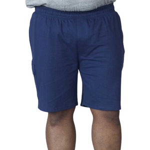 "Johnston 9"" Cotton Terry Lounge Shorts"
