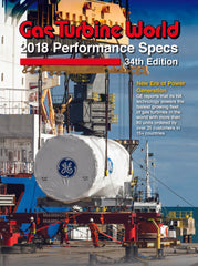 2018 PERFORMANCE SPECS, 34th Edition