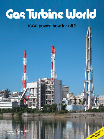 2007 IGCC Reference Guide
