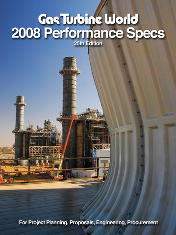 2008 PERFORMANCE SPECS, 25th Edition