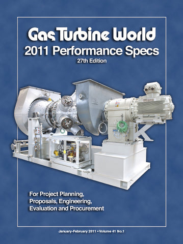 2011 PERFORMANCE SPECS, 27th Edition