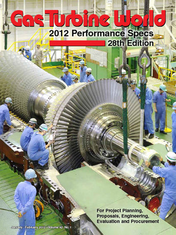 2012 PERFORMANCE SPECS, 28th Edition