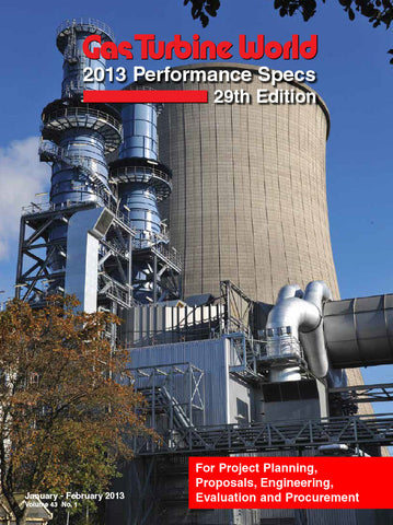 2013 PERFORMANCE SPECS, 29th Edition
