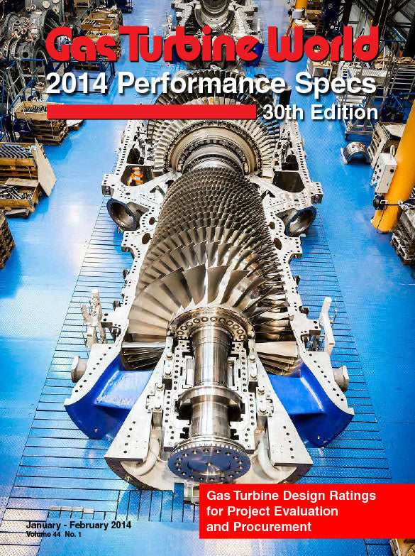 2014 PERFORMANCE SPECS, 30th Edition