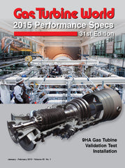 2015 PERFORMANCE SPECS, 31st Edition