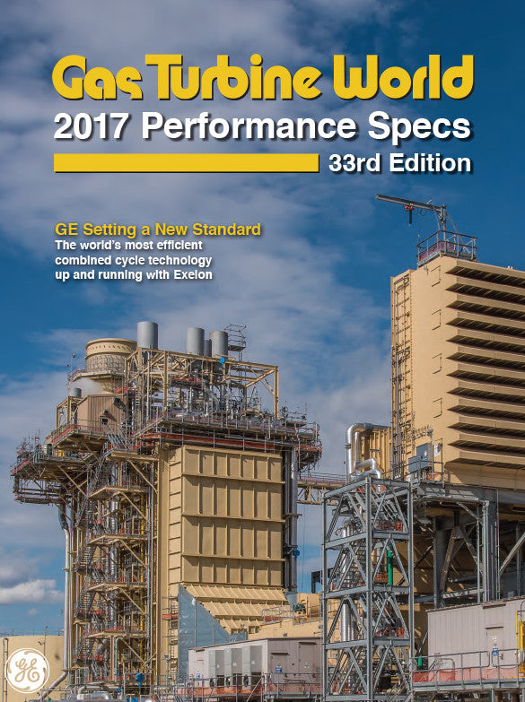 2017 PERFORMANCE SPECS, 33rd Edition