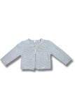 Foque Cardigan - Classical Child  - 2