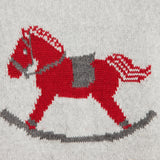 Rocking Horse Sweater - Classical Child  - 4