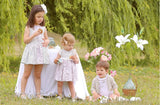 Natural Linen Set - Classical Child  - 4