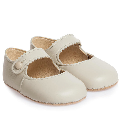 Mary-Jane Shoes - Classical Child  - 2