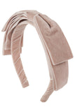Heather Velvet Headband - Classical Child  - 7
