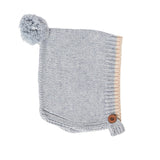 Forest Folk Bonnet Grey