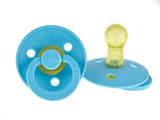 Coloured Danish Pacifier