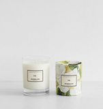 George & Edi Fig Candle Large